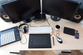Аксессуары для ноутбуков и ПК