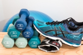 Фитнес-оборудование и фитнес