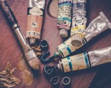 Хобби, ремесла и творчество