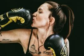 Бокс и боевые искусства