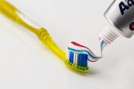 Забота о полости рта